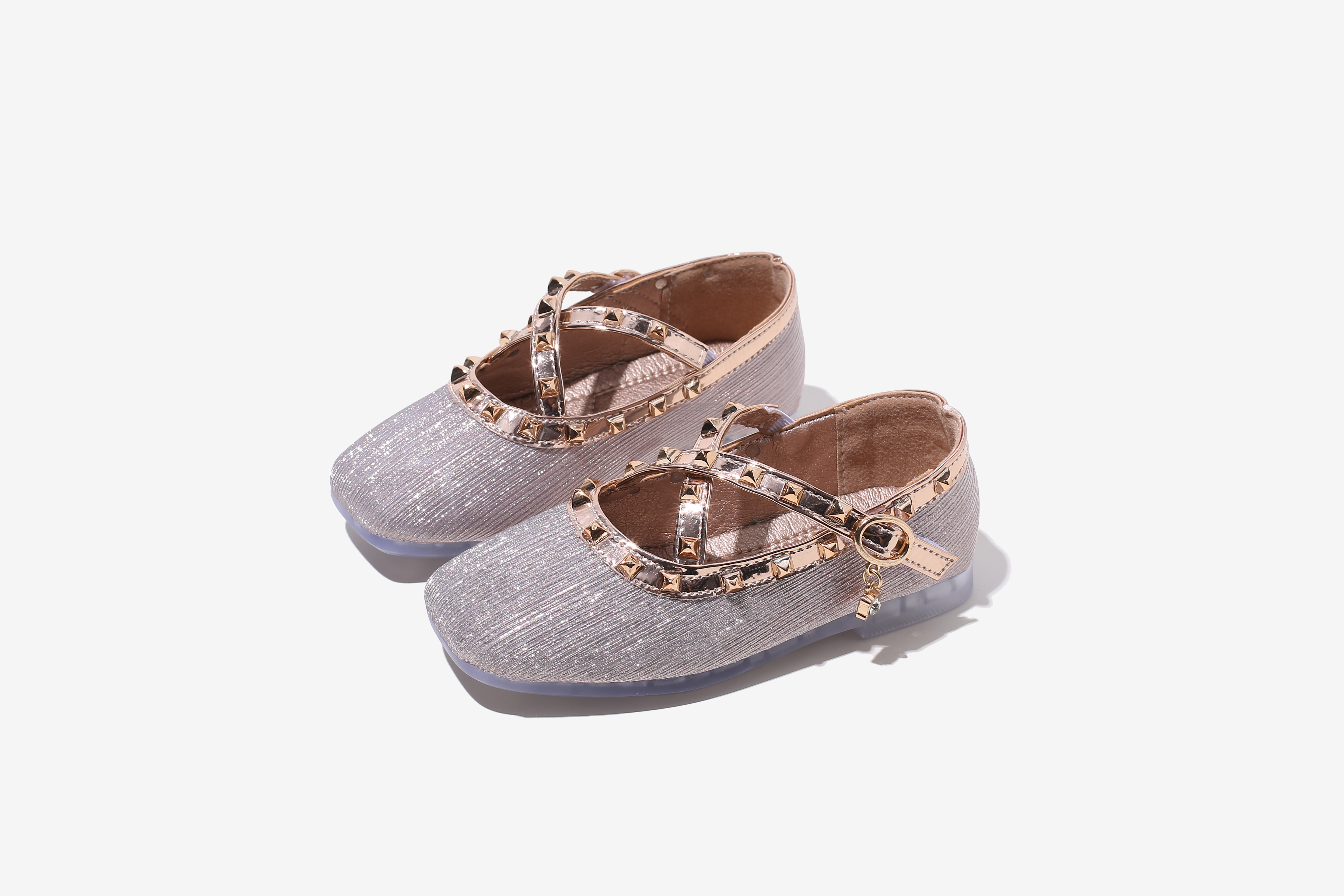 Special Design Widely Used Fashion Shoes Design For Girls Kids Shoes