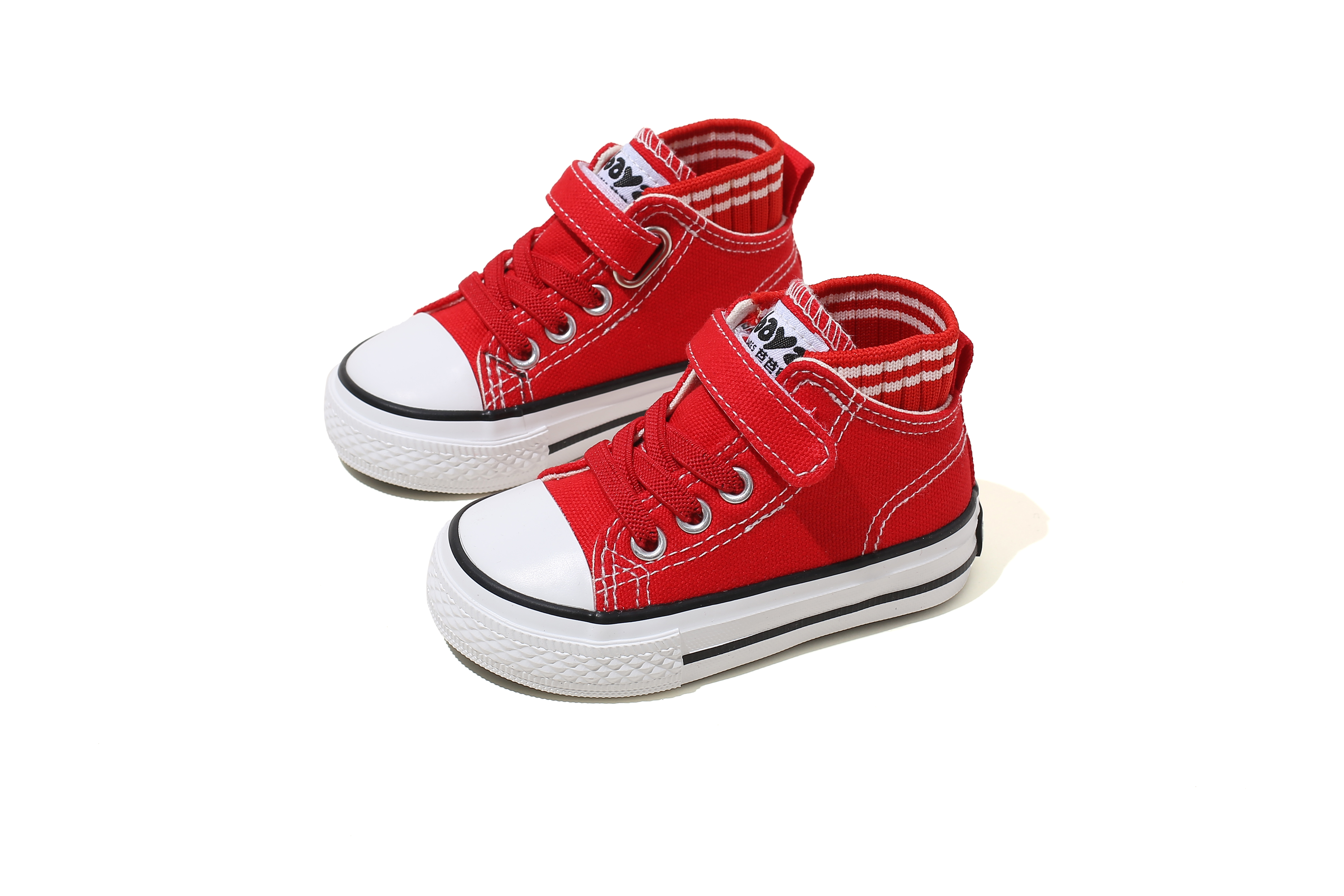 Low Price Guaranteed Quality Wholesale Cheap Fashion Printed Kids Canvas Shoes