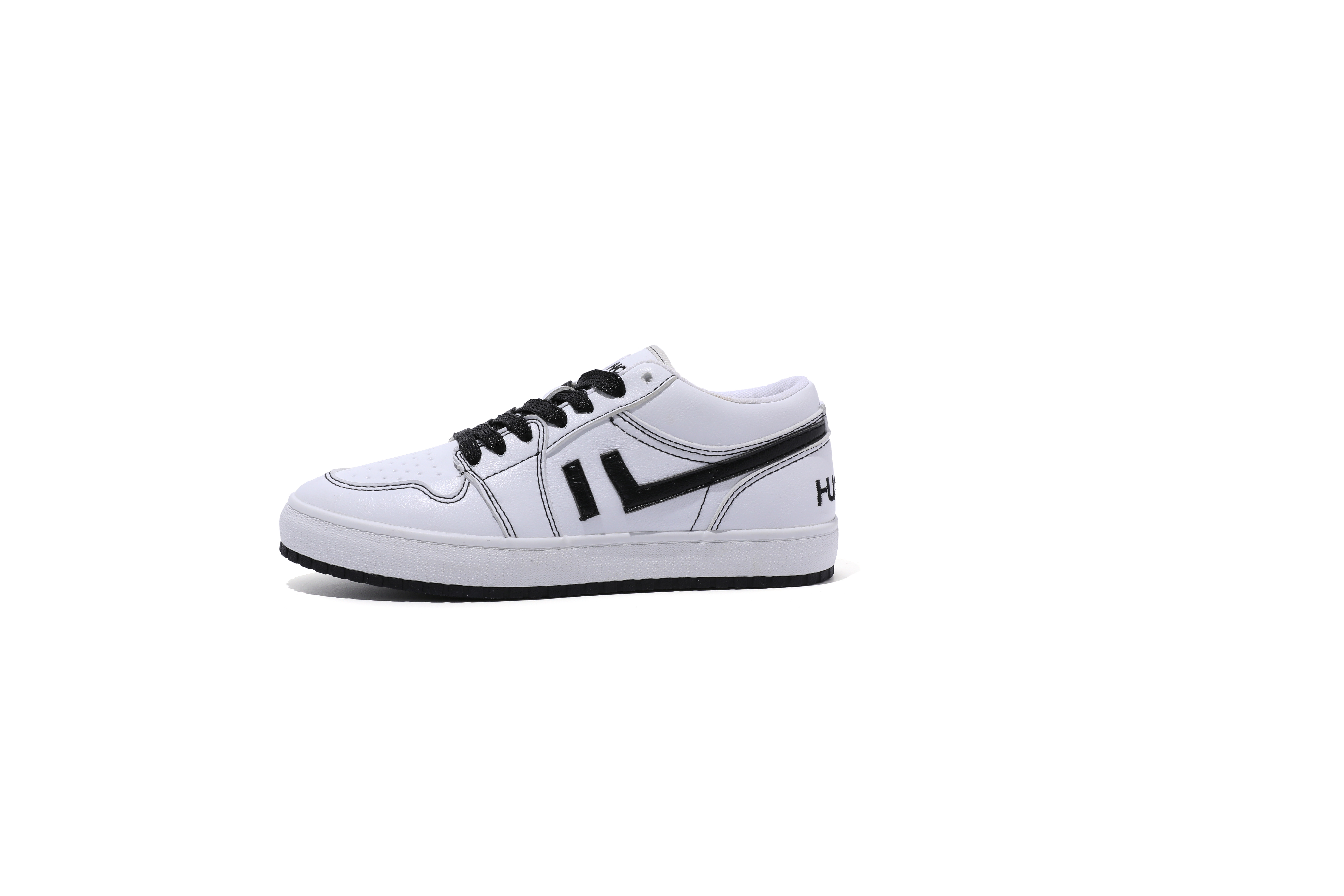 High Quality Custom Popular Made In China Sports Women Flats Casual Shoes